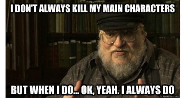 Game of Thrones Voorbij de fantasie; seizoen 7
