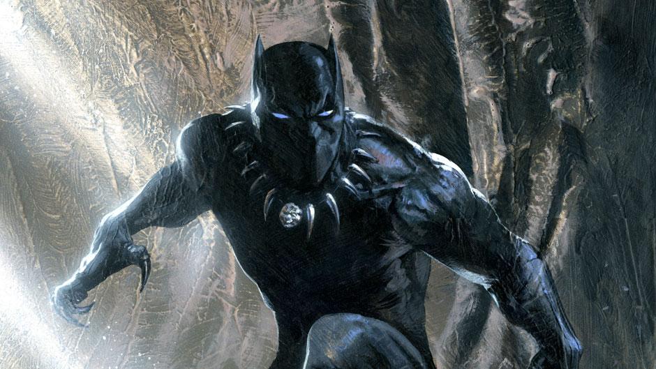 Ik wil naar Wakanda verhuizen mijn gedachten over Black Panther