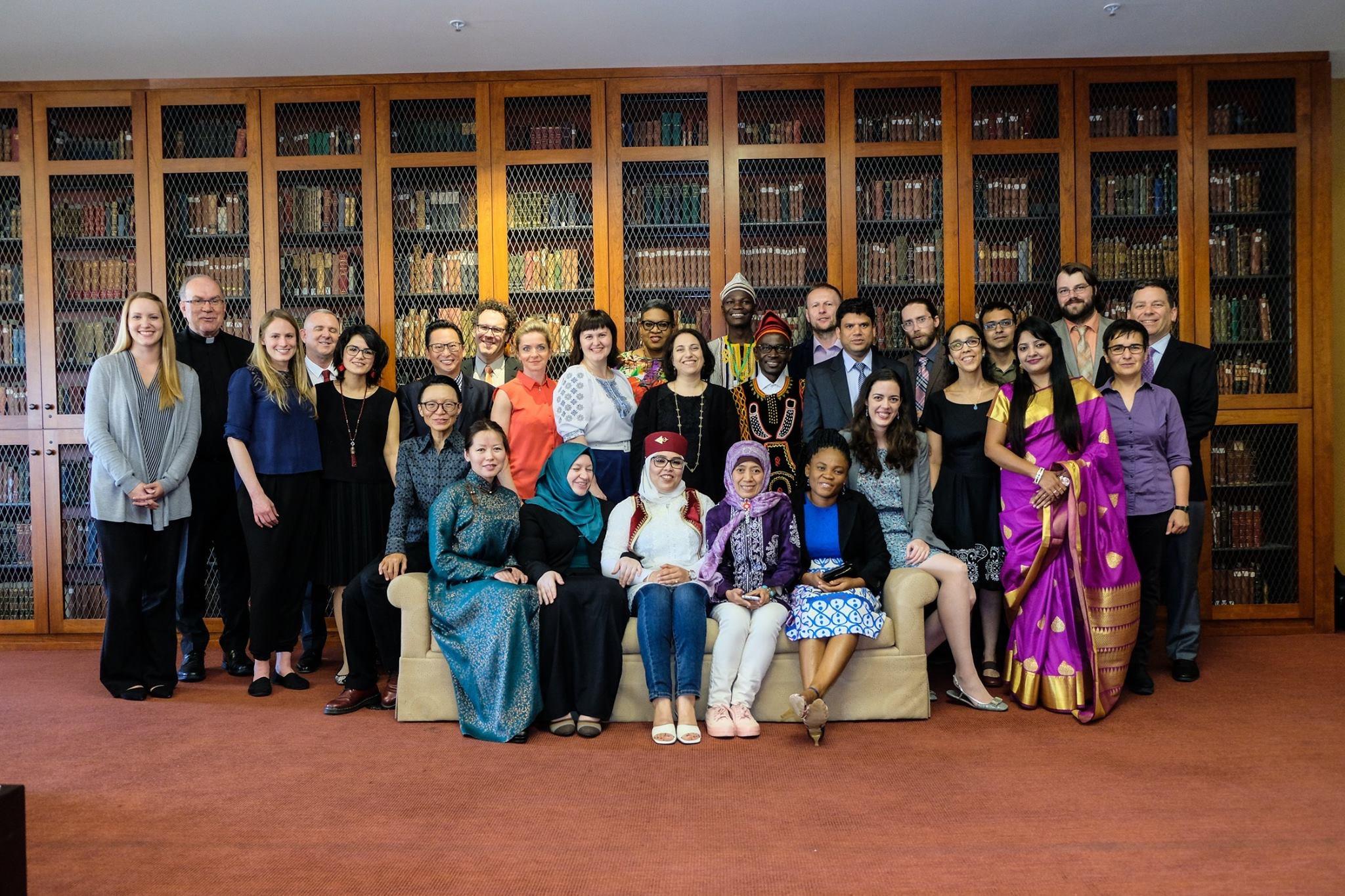 The chosen few Seattle Universiteit - Amerikaanse literatuur